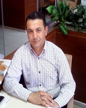 Erhan Eray