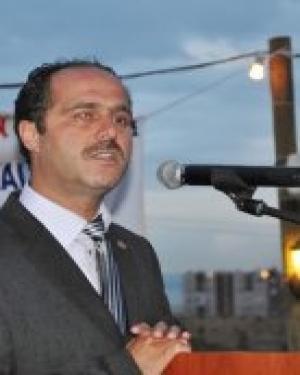Murat Yaman
