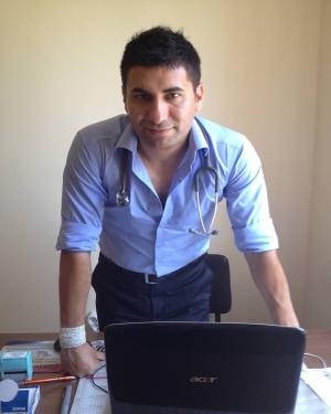 Dr. Afif Bulut